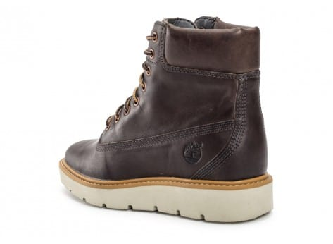 Chaussures Timberland Kenniston 6-inch marron vue arrière