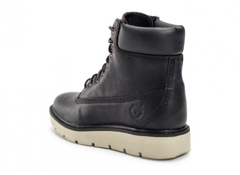 Chaussures Timberland Kenniston 6-inch noire vue arrière