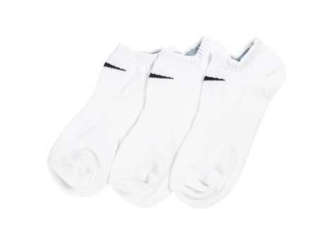 Chaussettes Nike Chaussettes Lightweight 3 paires blanches