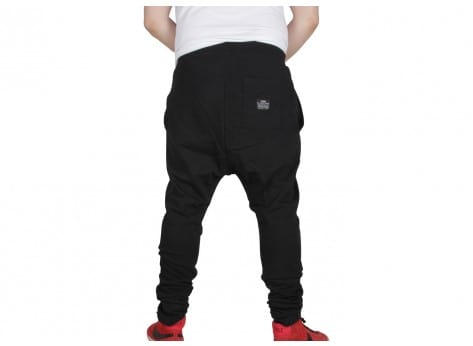 Pantalon Jack & Jones JOGGING SAROUEL MICK NOIR