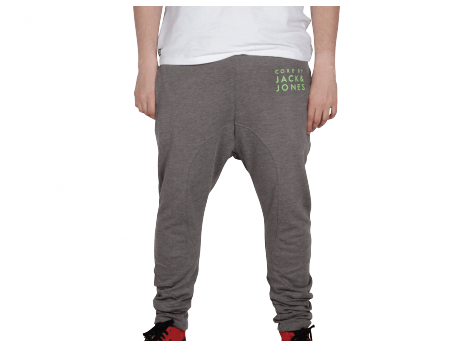 Pantalon Jack & Jones JOGGING SAROUEL MICK GRIS