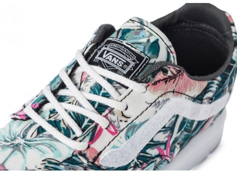 Chaussures Vans Iso 1.5 Tropical vue dessus