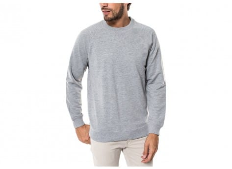 Sweat Jack & Jones Sweat Star Wars Dark Vador gris