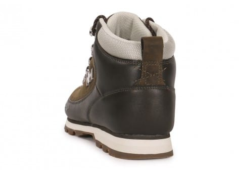 Chaussures Helly Hansen The Forester marron vue arrière