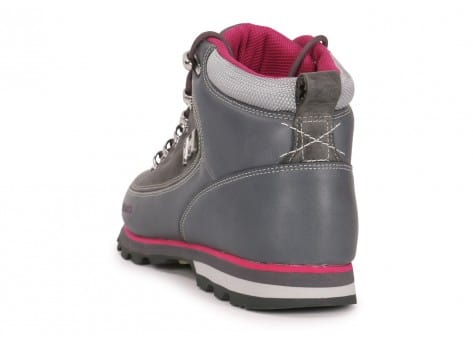 Chaussures Helly Hansen The Forester grise vue arrière