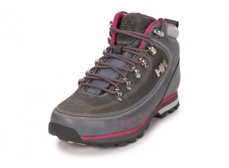 Chaussures Helly Hansen The Forester grise vue avant