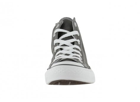 Chaussures Converse Chuck Taylor All Star Hi grise vue avant