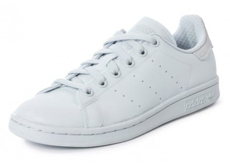 Chaussures adidas Stan Smith Adicolor W Halo Blue vue arrière