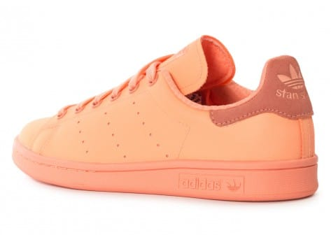 Chaussures adidas Stan Smith Adicolor W Sun Glow vue arrière