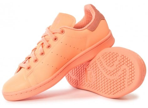 Chaussures adidas Stan Smith Adicolor W Sun Glow vue intérieure