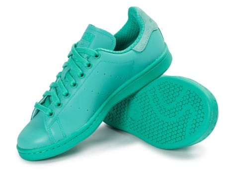 Chaussures adidas Stand Smith Adicolor Shock Mint vue intérieure
