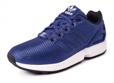 Chaussures adidas ZX Flux Unity Ink Junior vue avant