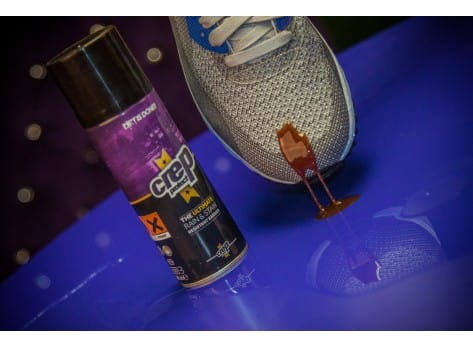 Produits d'entretiens Crep Protect Protection spray