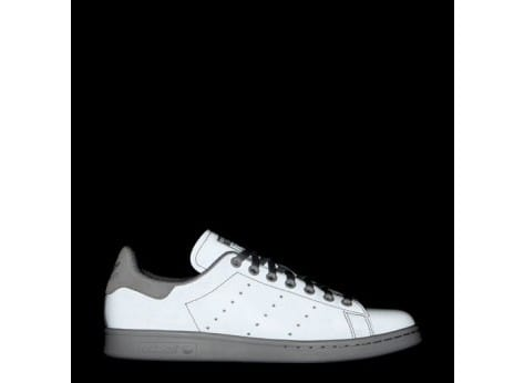 Chaussures adidas Stan Smith Adicolor W Halo Blue vue dessus