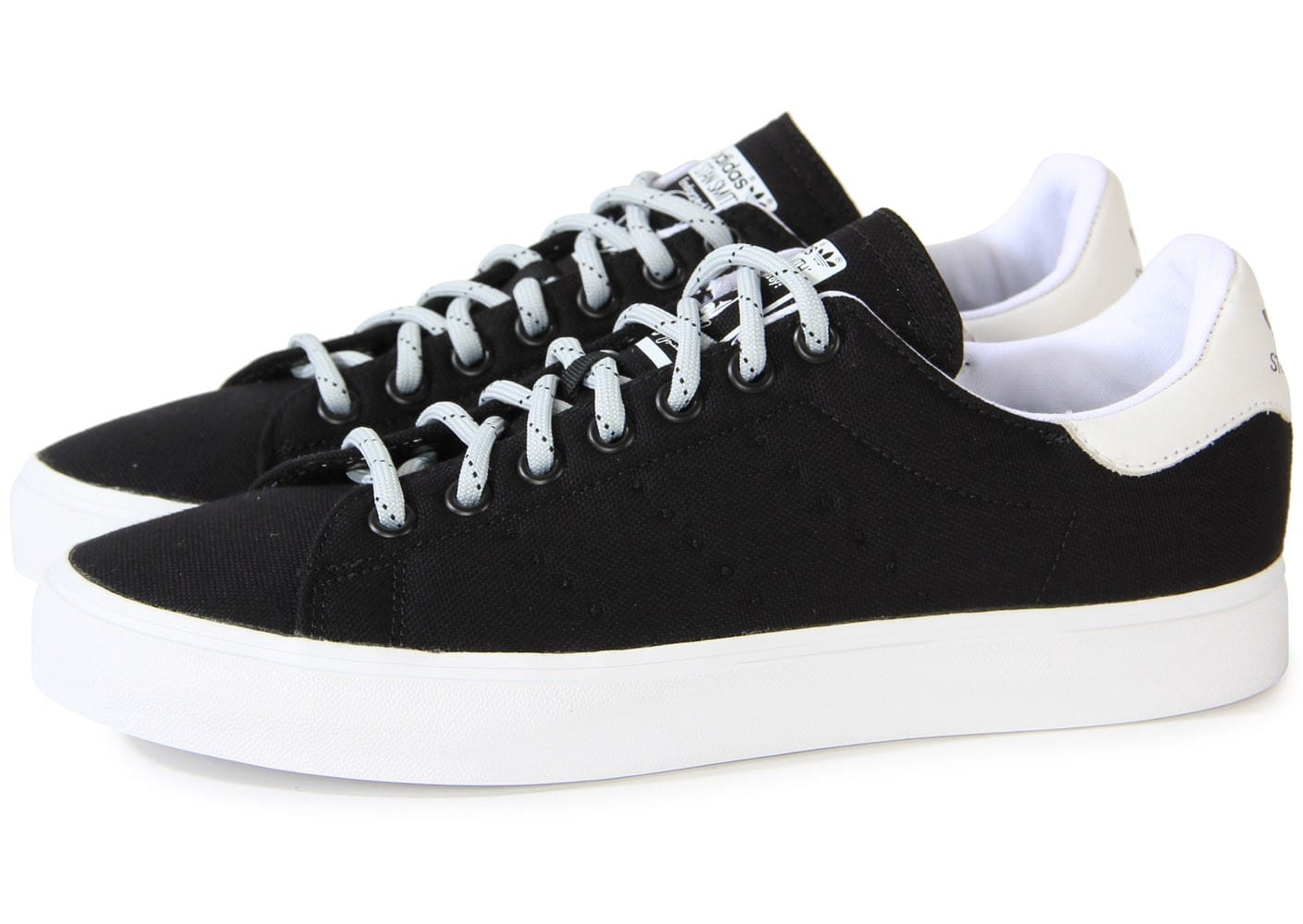 Stan Smith Homme Noir