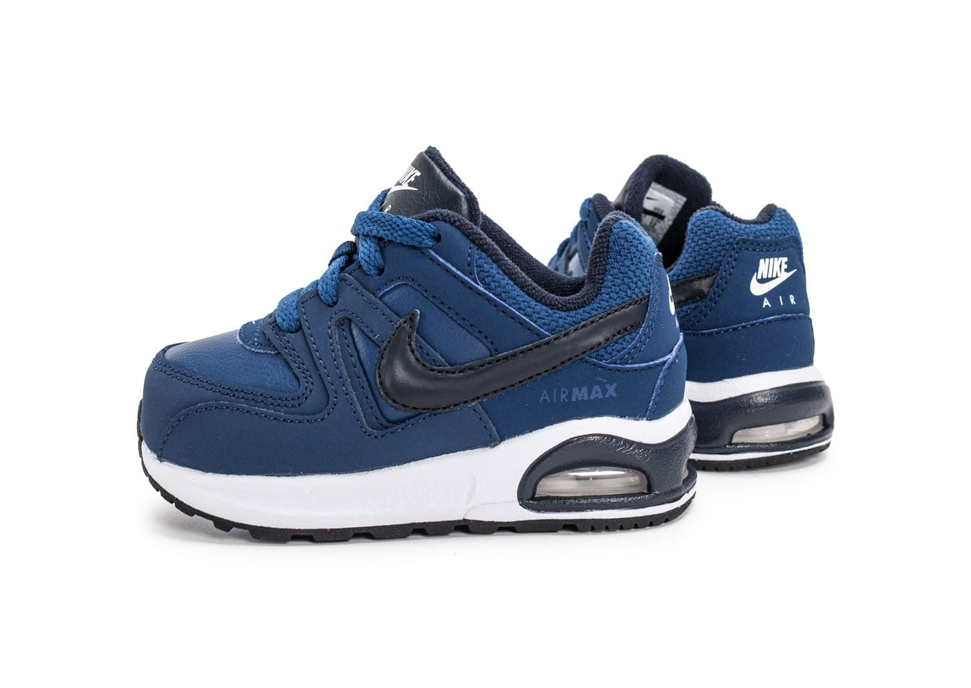 nike baskets air max command ltr chaussures homme redskins