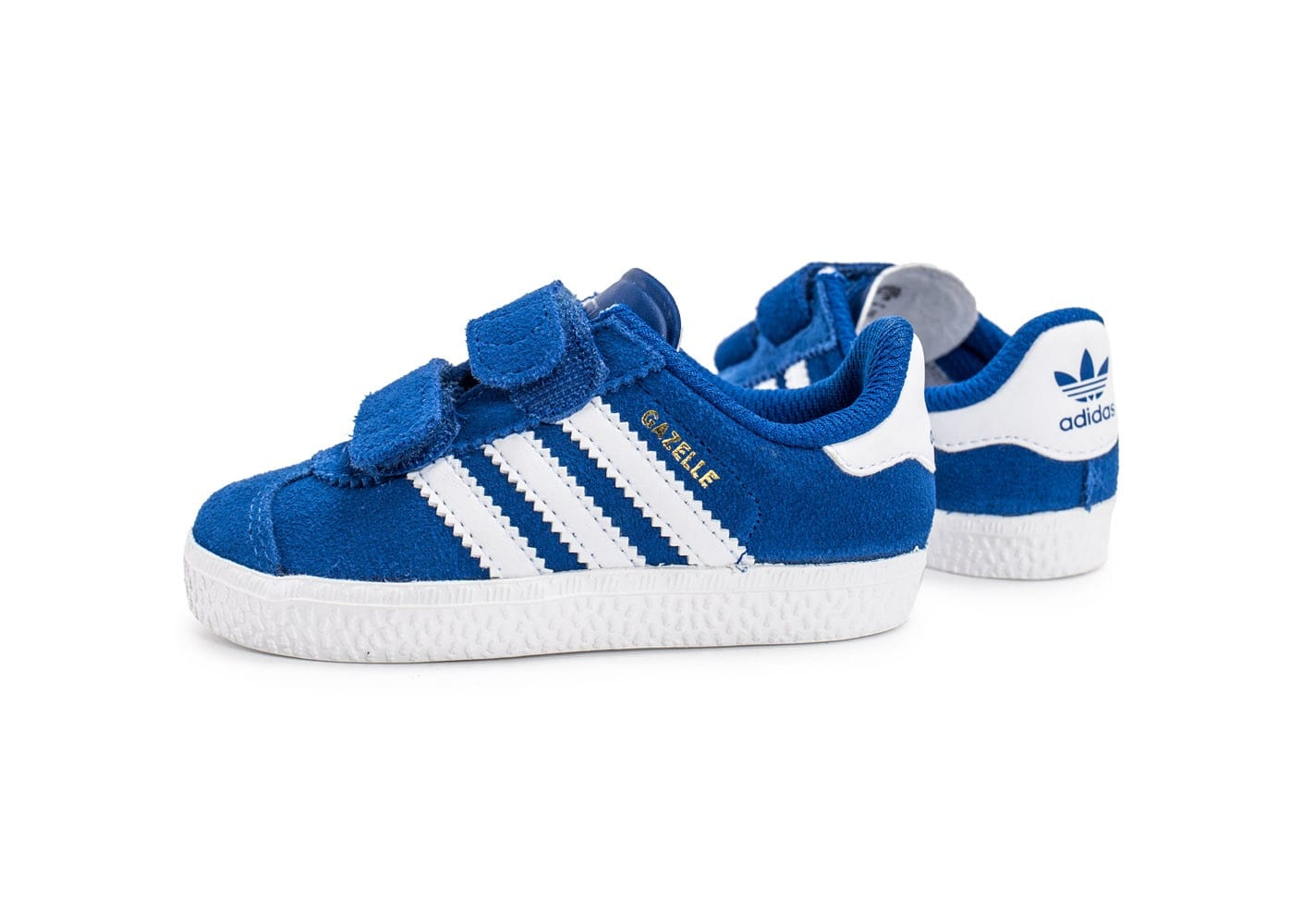 soldes adidas gazelle 2 cf b b bleu royal chaussures adidas chausport. Black Bedroom Furniture Sets. Home Design Ideas