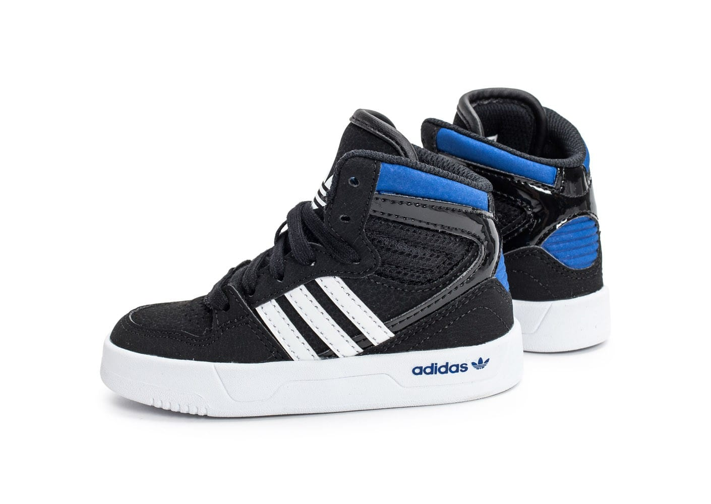 adidas court attitude b b noire chaussures adidas chausport. Black Bedroom Furniture Sets. Home Design Ideas
