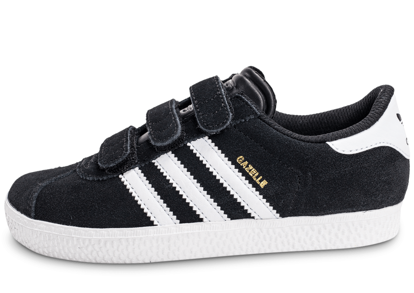 gazelle enfant scratch