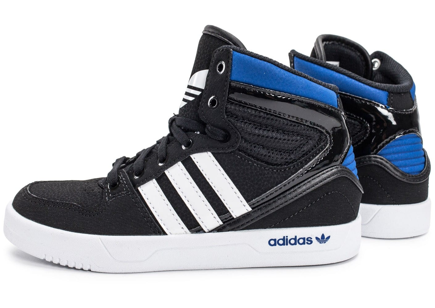 adidas court attitude enfant noire chaussures adidas. Black Bedroom Furniture Sets. Home Design Ideas