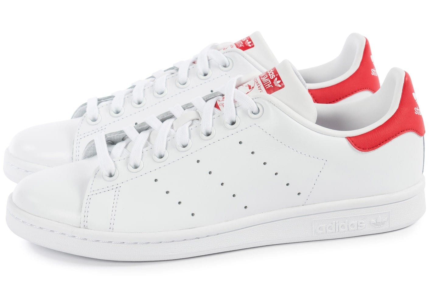 adidas stan smith homme blanche