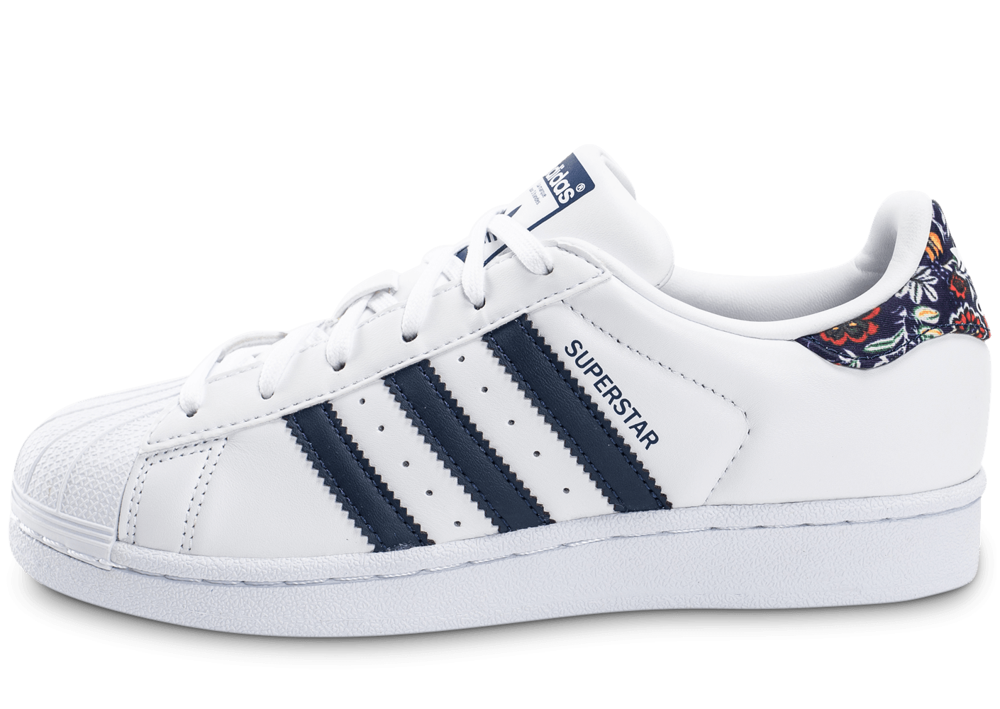 chaussures adidas superstar adidas superstar summer pack grise baskets tennis homme