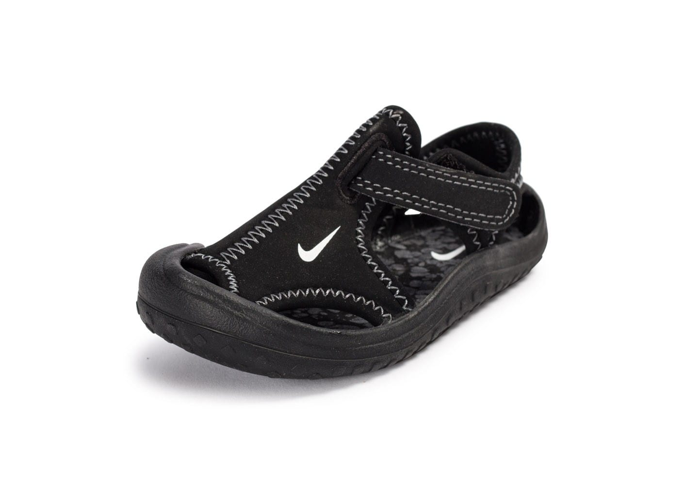 Chaussures Nike Sunray Protect noire vue avant
