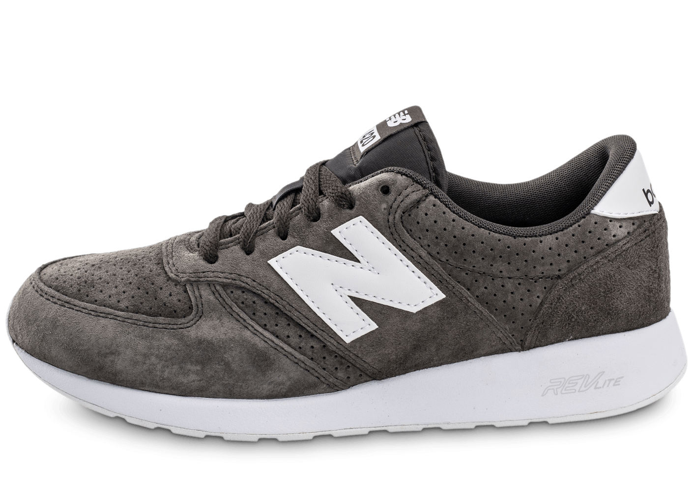 new balance 420 bordeaux gris