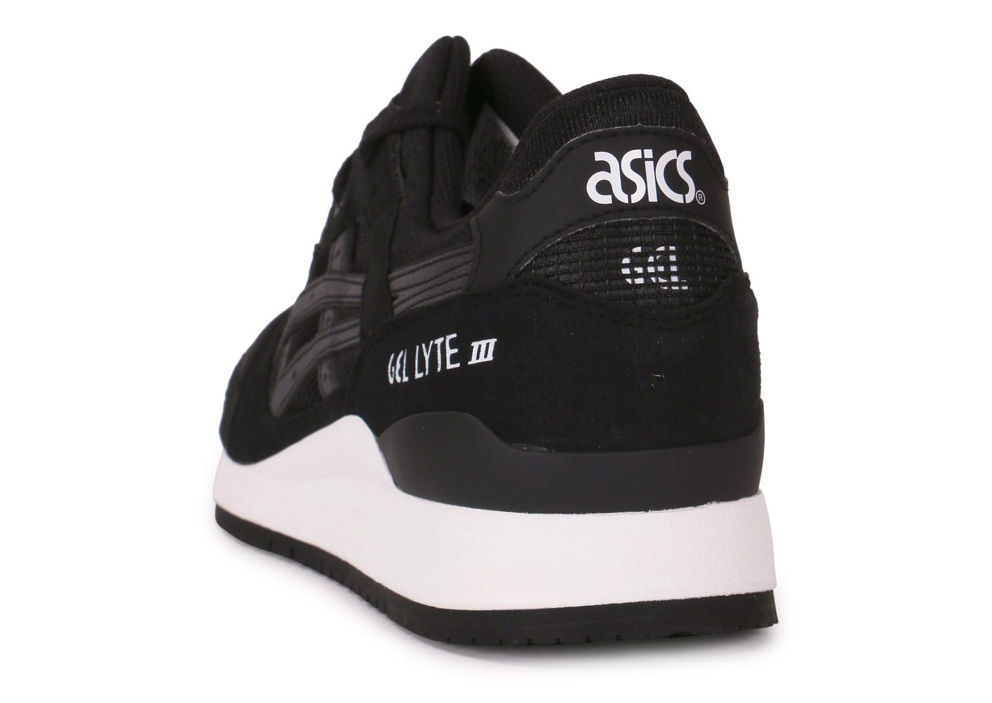 asics gel lyte 3 noir et blanc femme marguerite. Black Bedroom Furniture Sets. Home Design Ideas