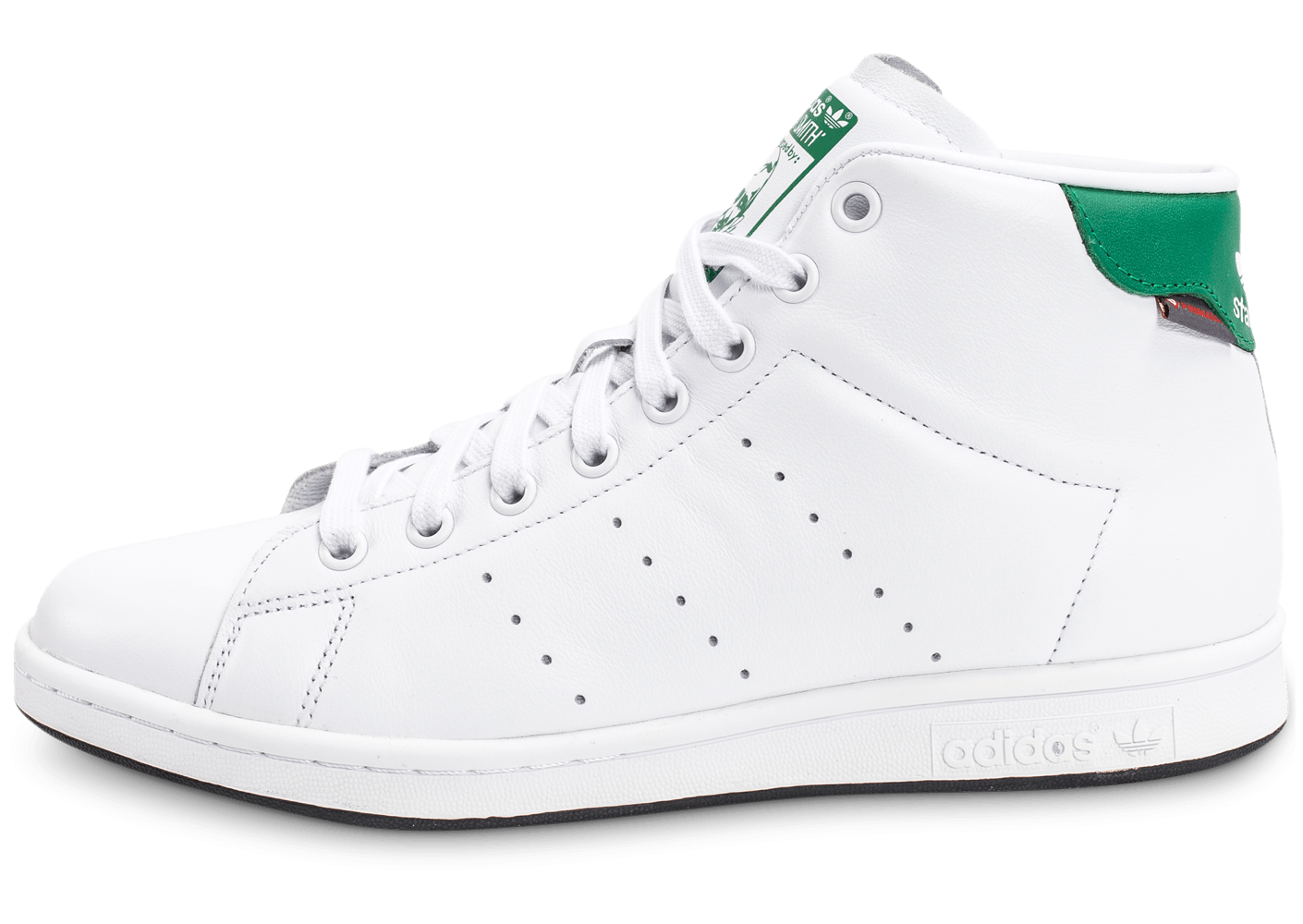 soldes adidas stan smith winter blanche chaussures homme chausport. Black Bedroom Furniture Sets. Home Design Ideas