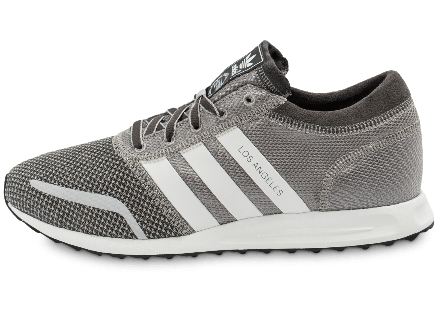 Adidas Los Angeles chaussures grise