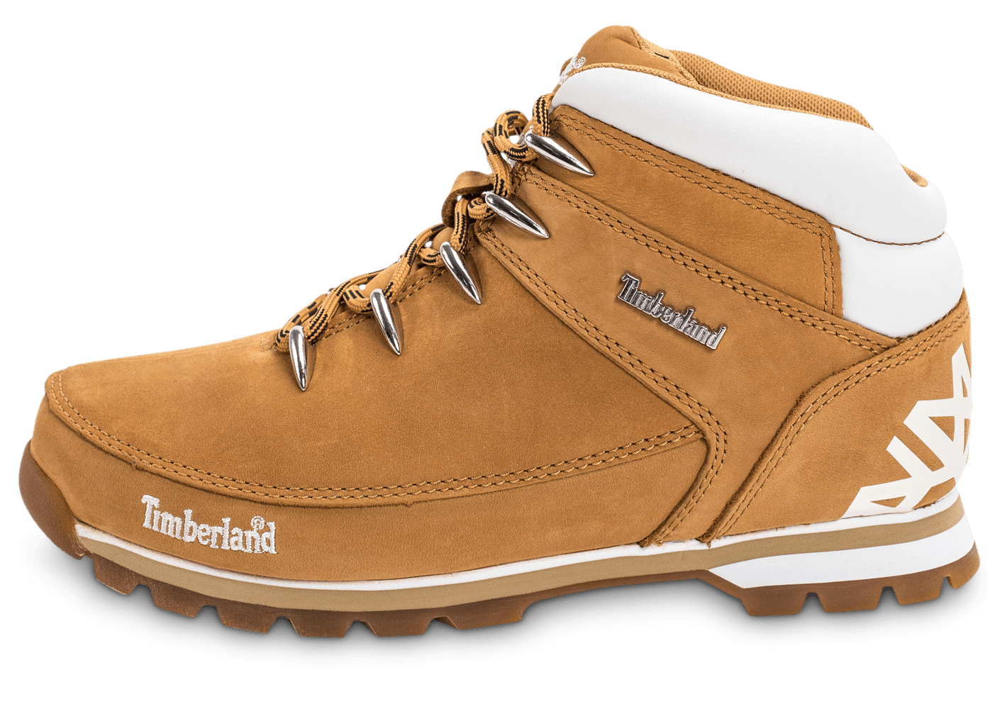timberland euro sprint hiker beige chaussures homme chausport. Black Bedroom Furniture Sets. Home Design Ideas