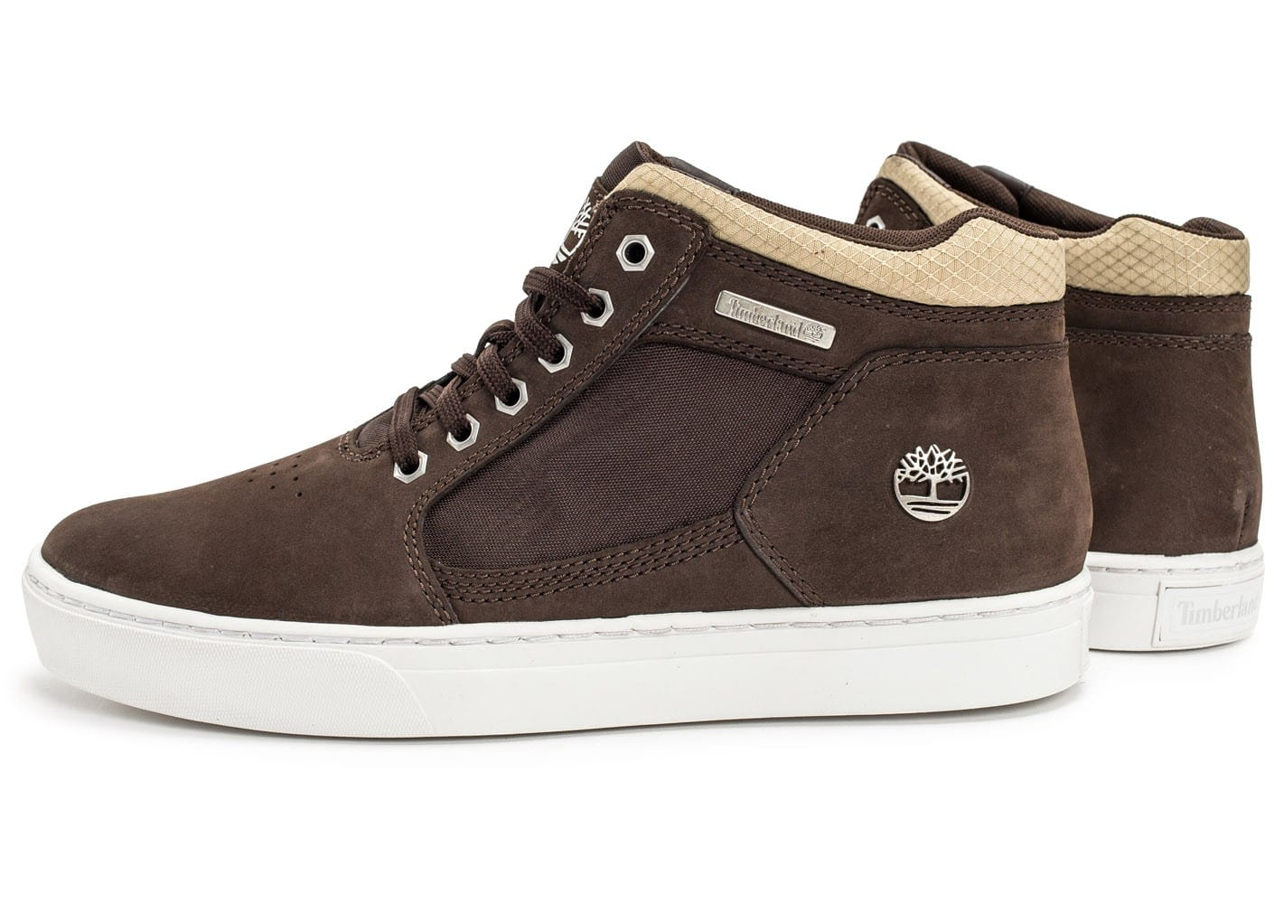 timberland cupsole merge 2 0 marron chaussures homme chausport. Black Bedroom Furniture Sets. Home Design Ideas
