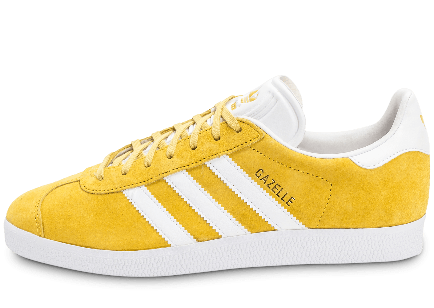 adidas gazelle jaune chaussures homme chausport. Black Bedroom Furniture Sets. Home Design Ideas