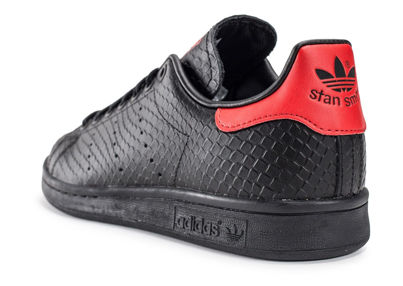 stan smith homme noire