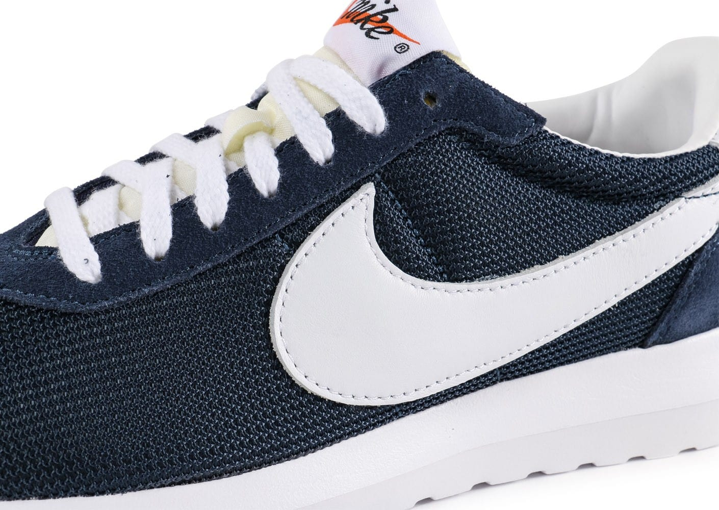 nike personnalisé dunks chaussures - Nike Roshe LD-1000 bleu marine - Chaussures Homme - Chausport