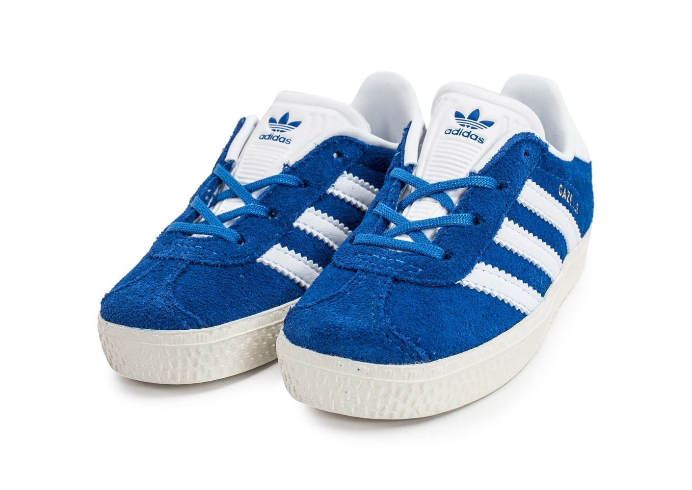 adidas gazelle b b bleue chaussures adidas chausport. Black Bedroom Furniture Sets. Home Design Ideas
