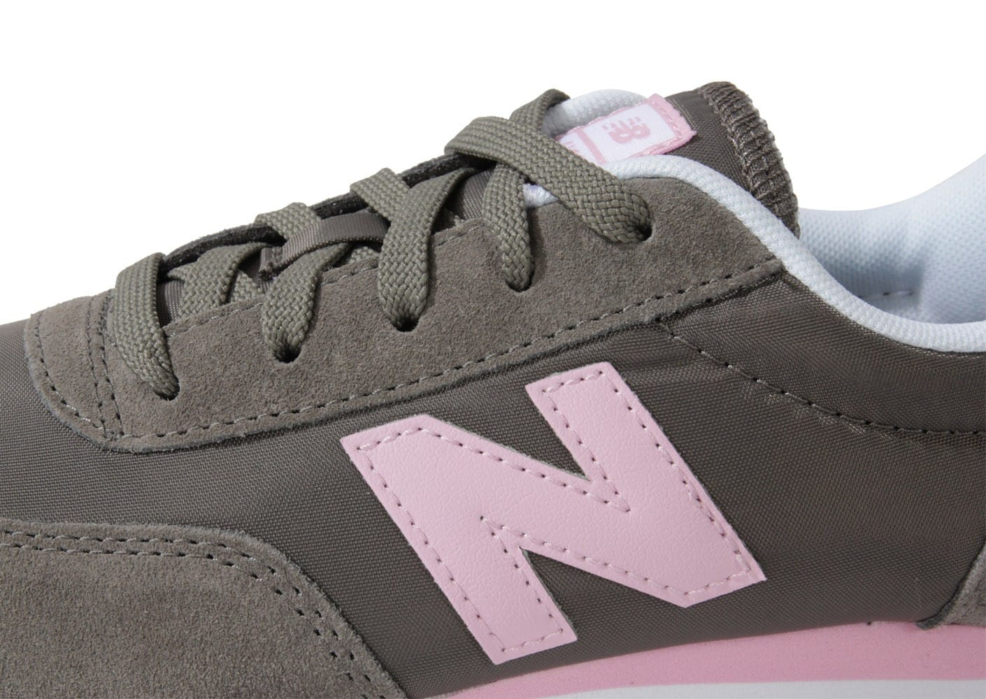 new balance junior rose