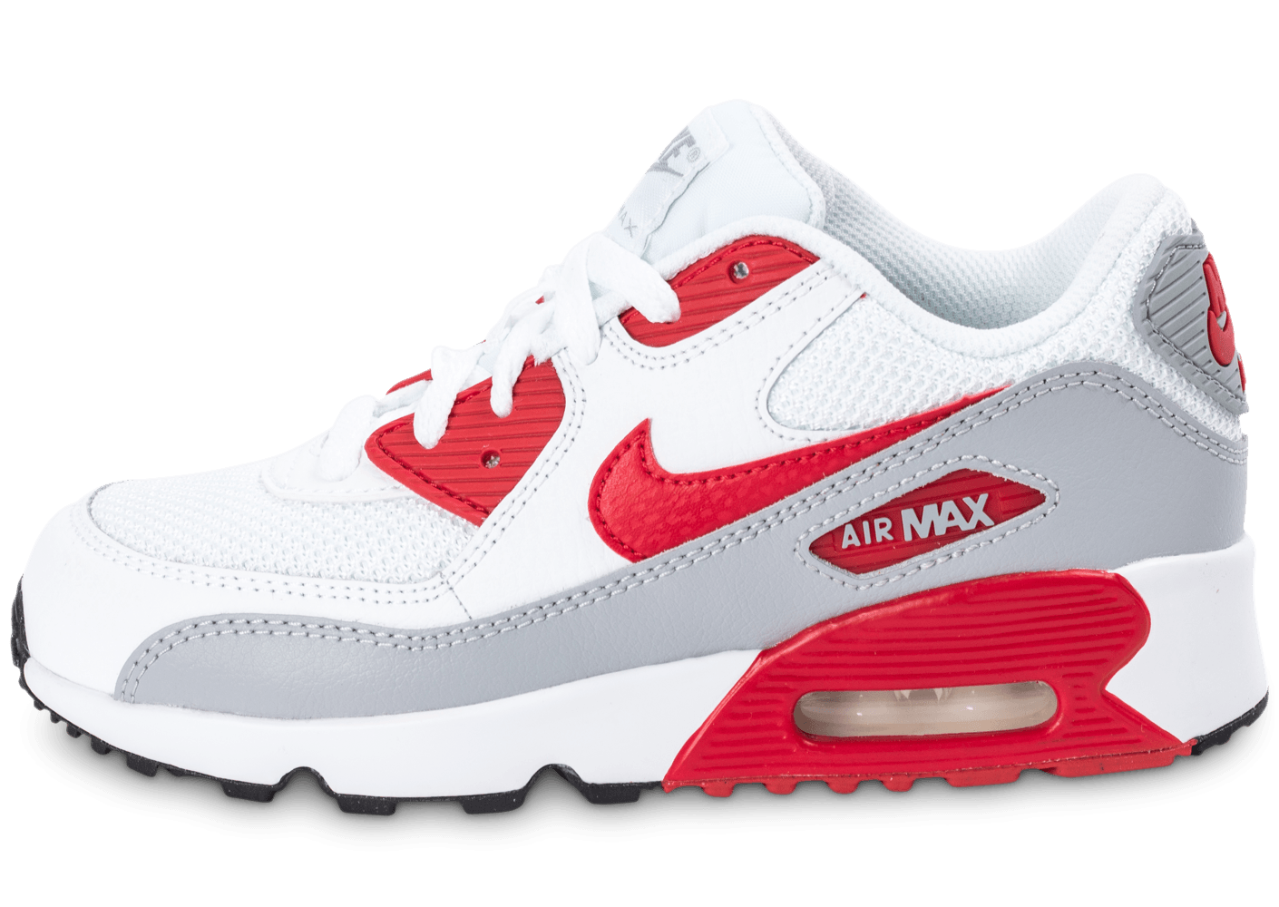 chaussure nike 90 rouge