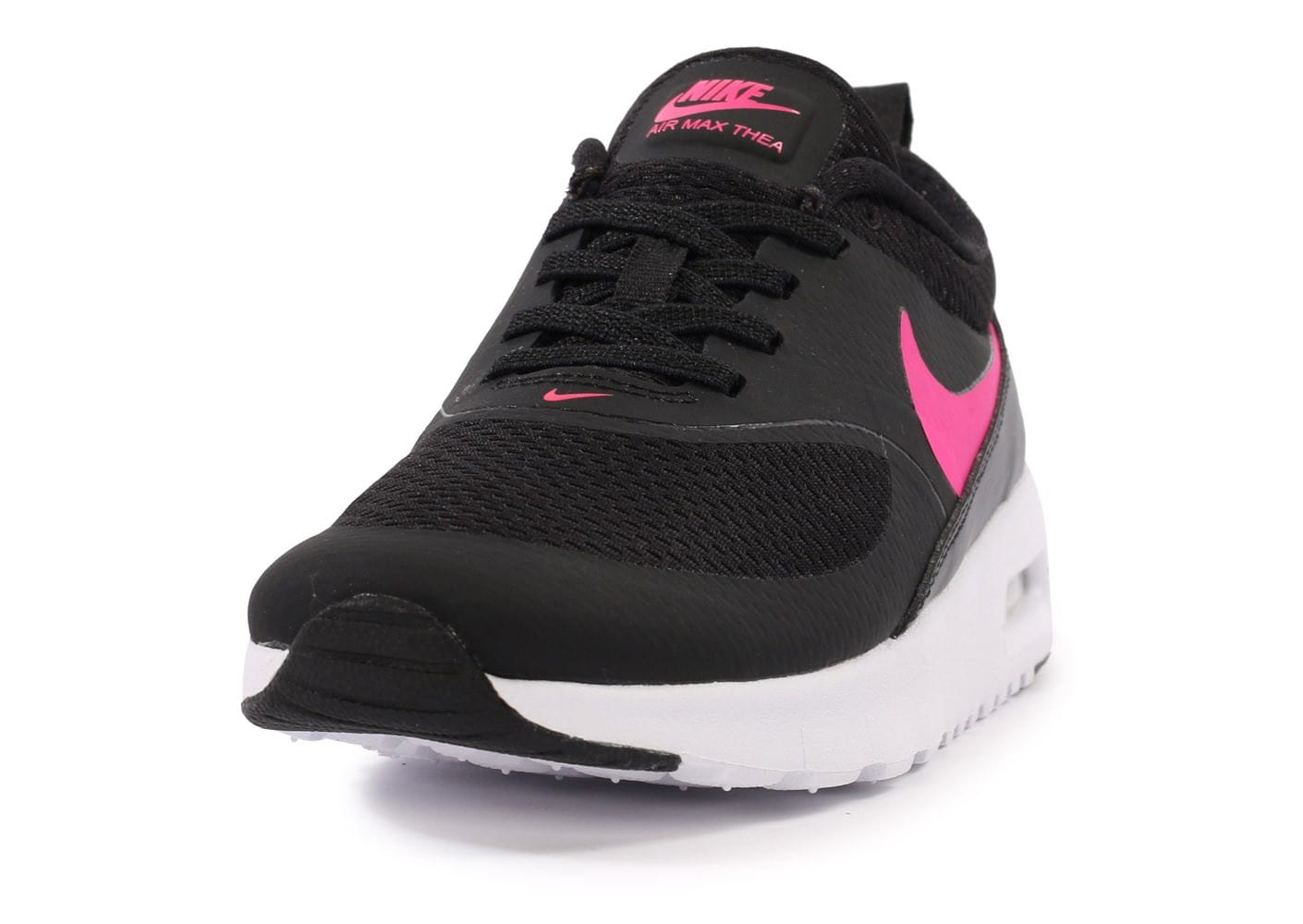 air max thea noir et rose 5 0 nike free. Black Bedroom Furniture Sets. Home Design Ideas