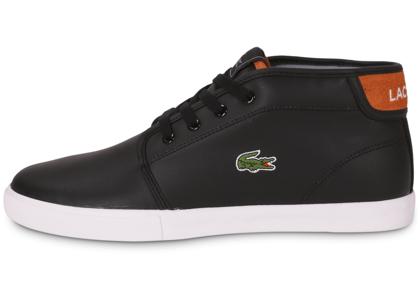 Lacoste Chaussure Femme Solde