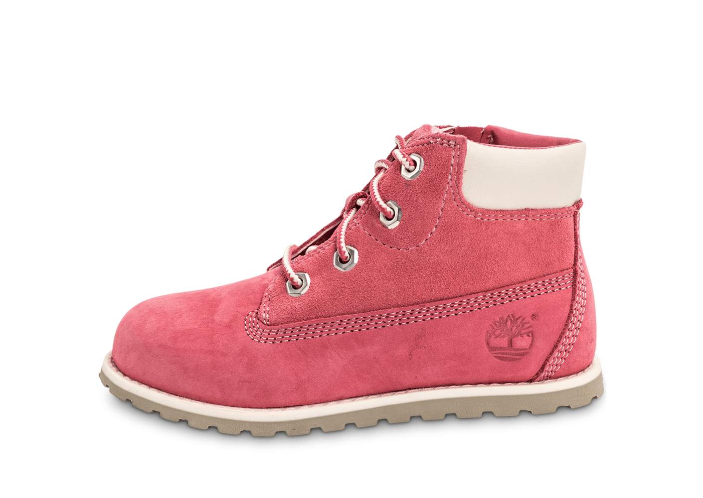 timberland roll top bottes