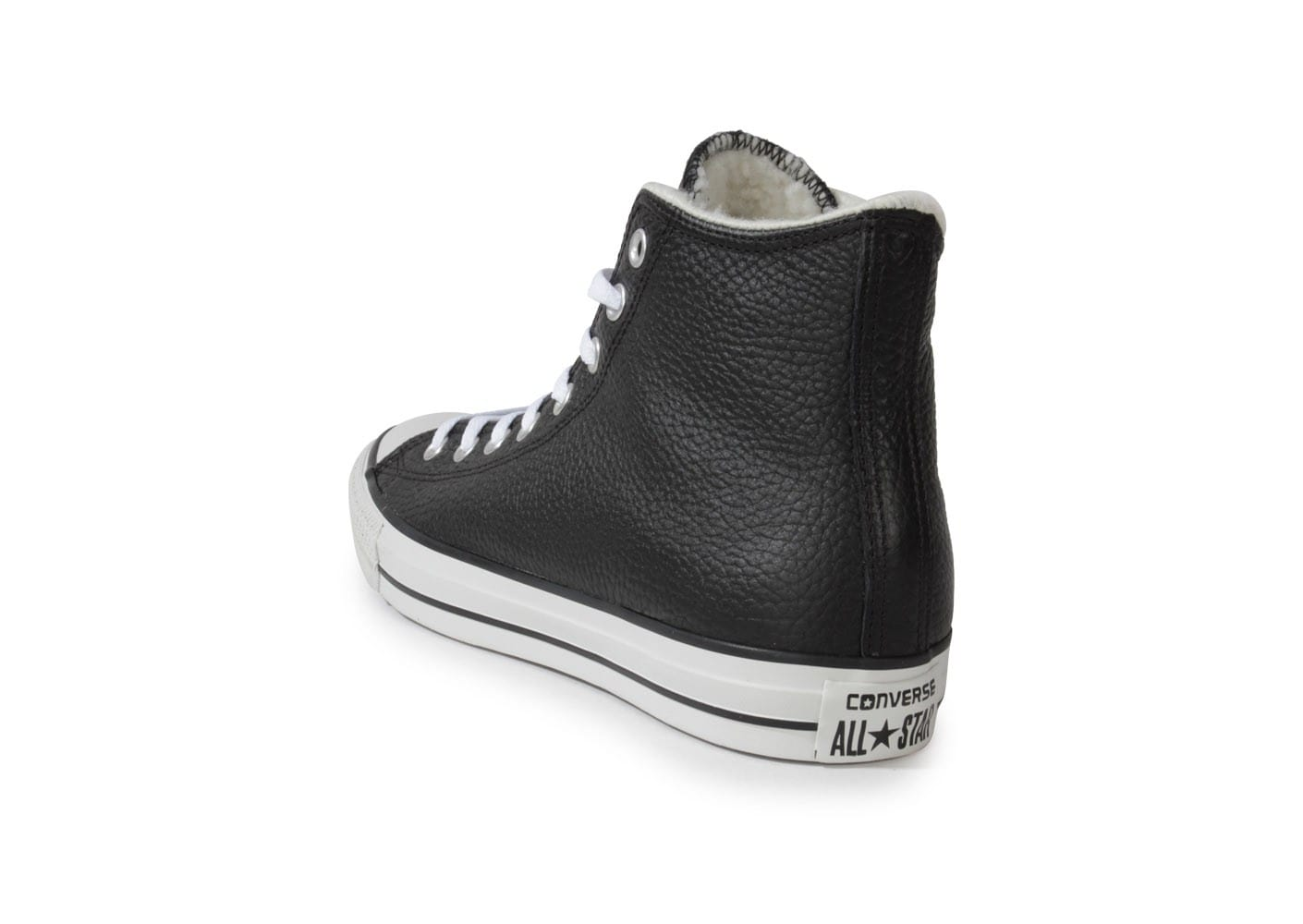 converse chuck taylor all star cuir