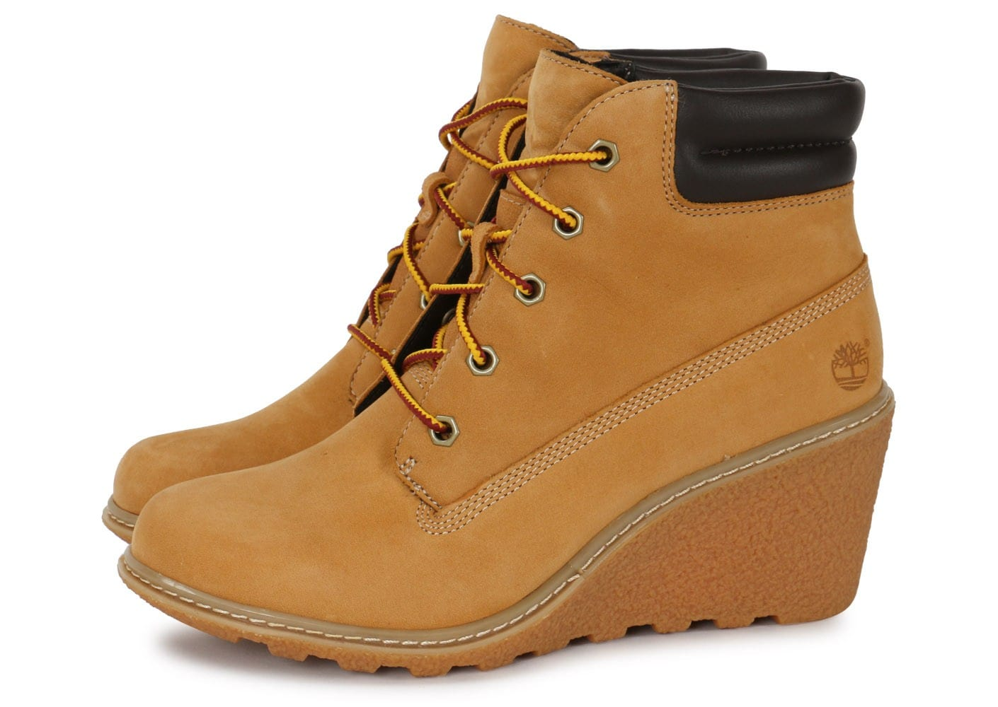 timberland earthkeepers amston 6 inch compens e beige chaussures chaussures chausport. Black Bedroom Furniture Sets. Home Design Ideas