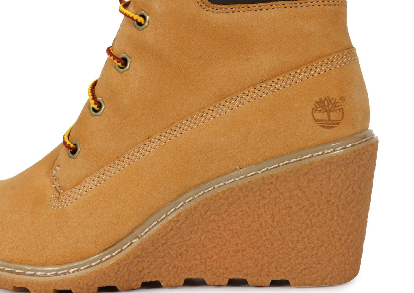compensee timberland