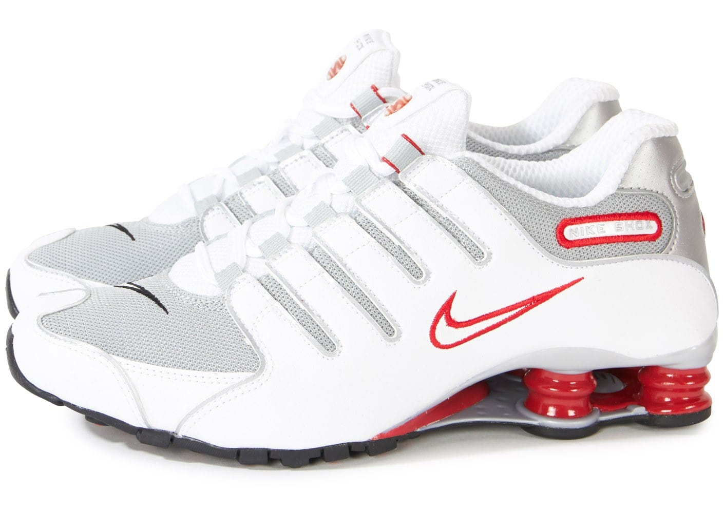 the best attitude afed9 dbe35 ... spain chaussure nike shox ignite cb536 ab884