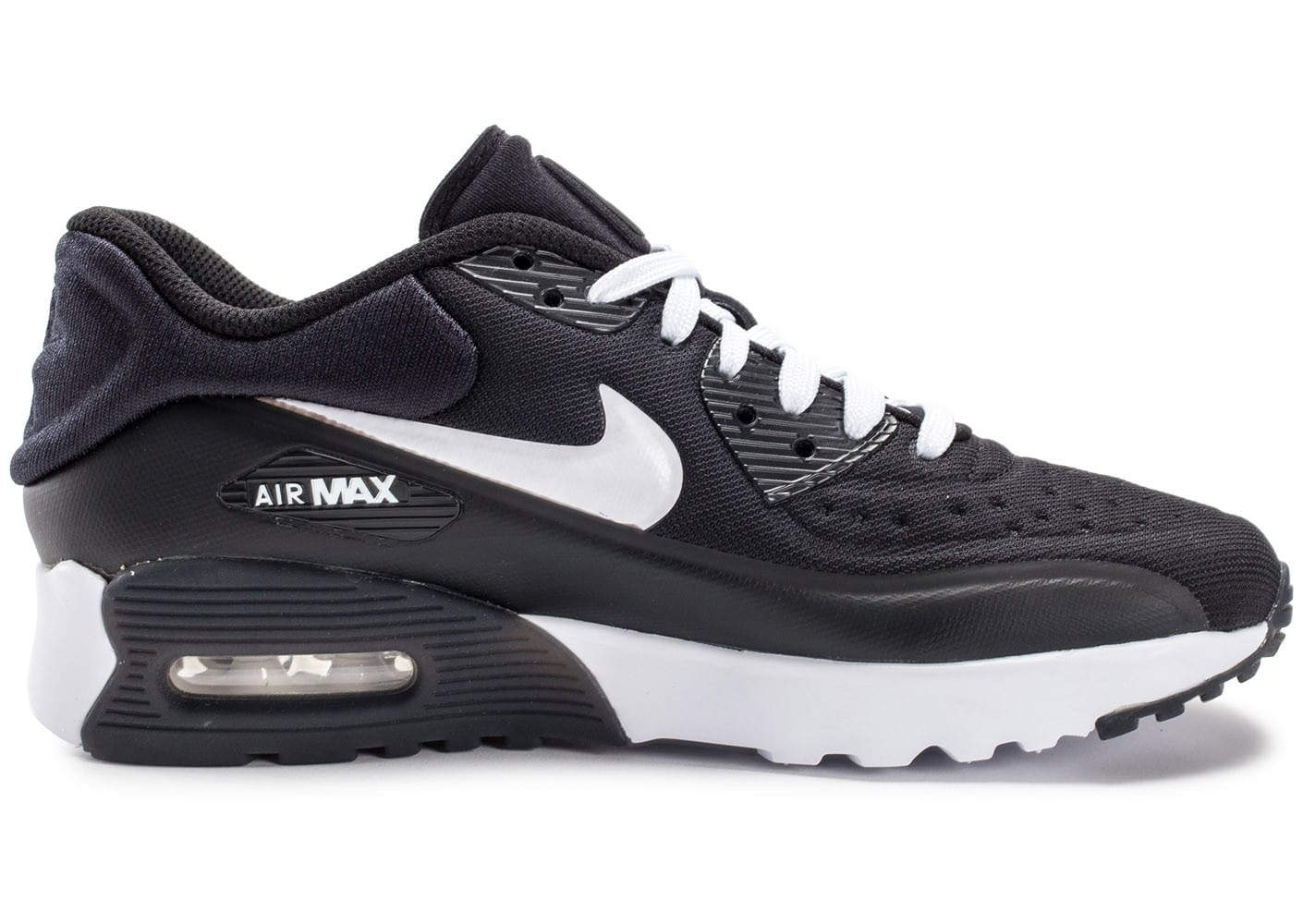 nike air max 90 junior training chaussures noir. Black Bedroom Furniture Sets. Home Design Ideas