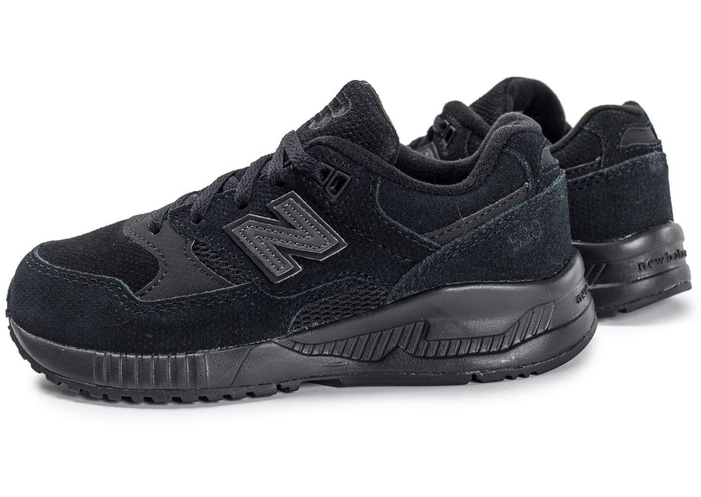 new balances noires