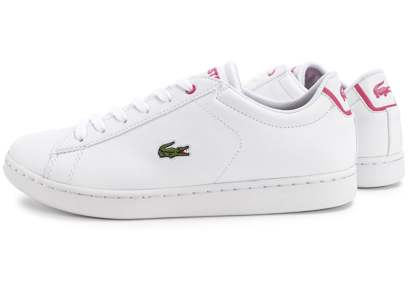 Chaussure Lacoste Carnaby Evo
