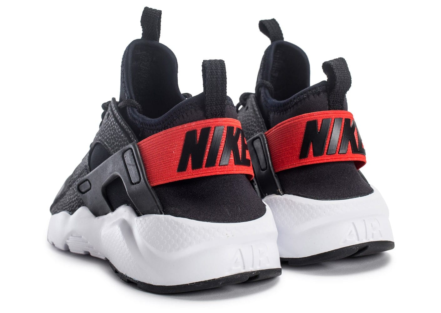 nike air huarache run ultra rouge. Black Bedroom Furniture Sets. Home Design Ideas